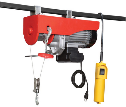 Different Engine Hoist Types And What They Are Used For