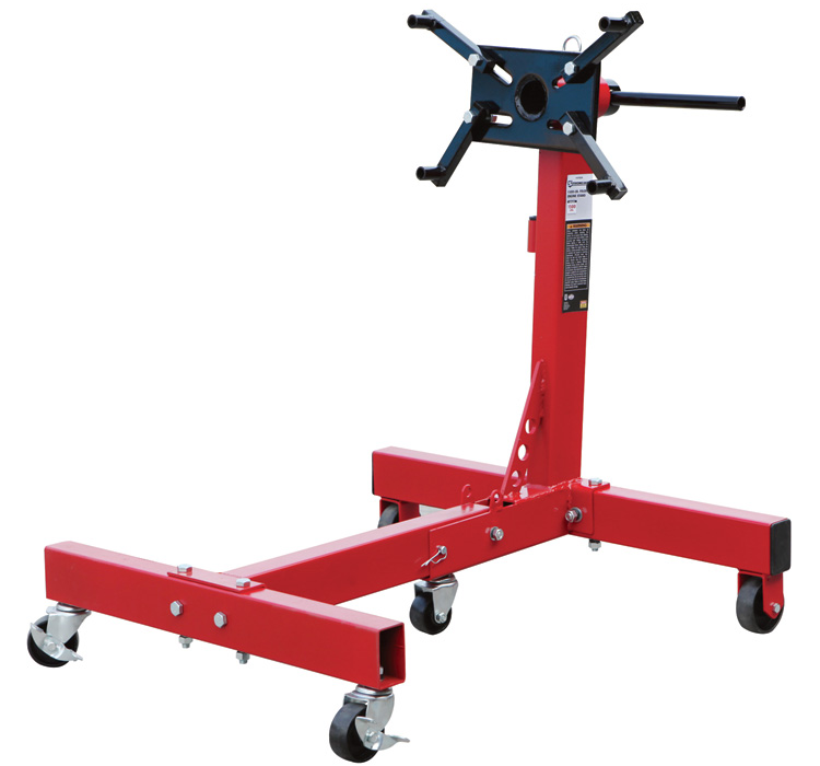 Torin T26801 Engine Stand Review Knockoutengine