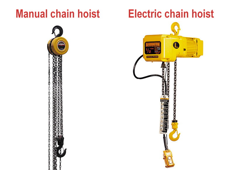 wiring diagram for electric chain hoist