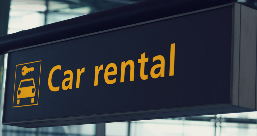 Places To Rent A Car: How To Choose The Best Car Rental Place