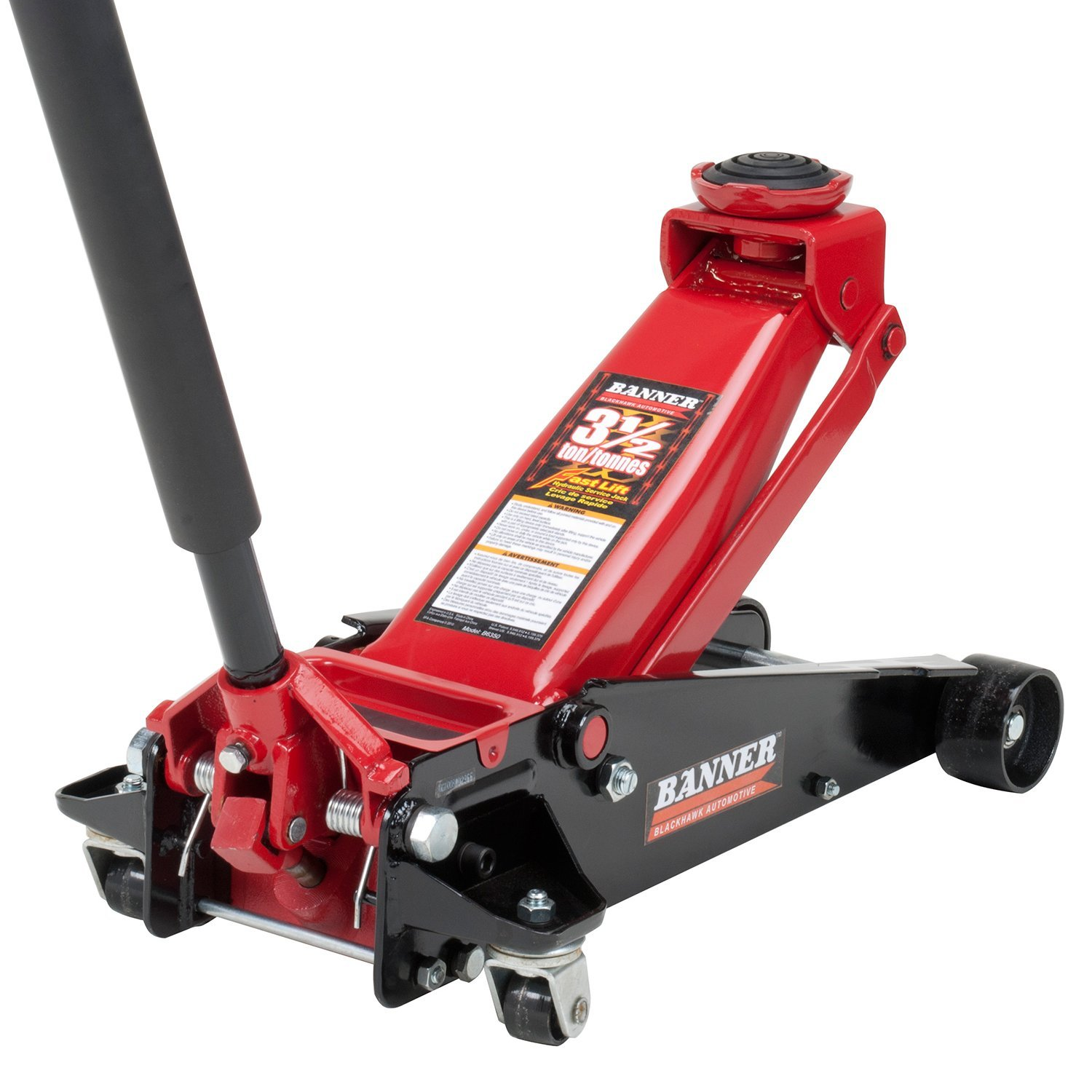 Best 3 Ton Floor Jacks Knockoutengine